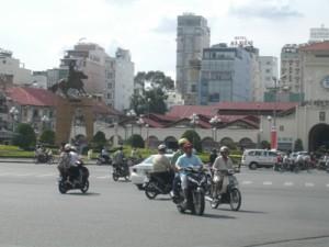 Saigon - Ho Chi Minh City, Nguyen Han