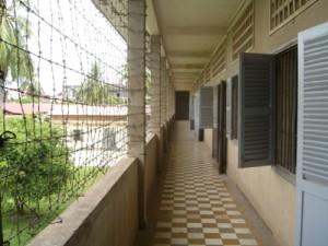S21, Tuol-Sleng-Genozid-Museum in Phnom Penh