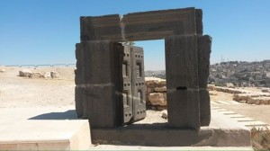 Amman-Zitadelle