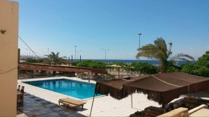 Aqaba-Darna-Village