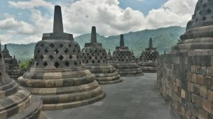 bodobudur-tempel